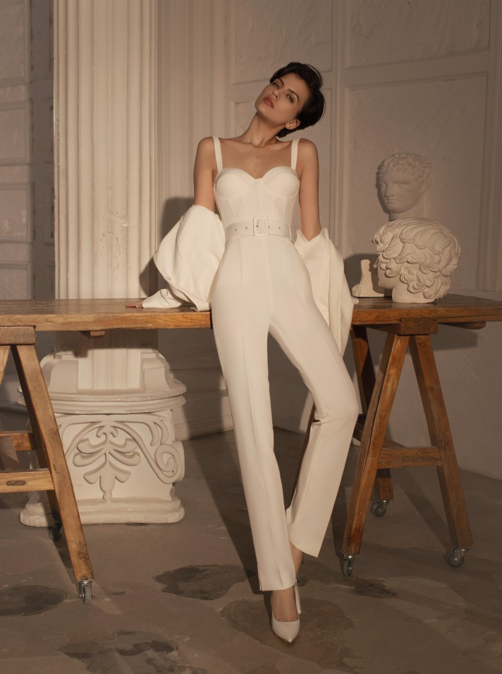 37779829e0a Свадебное платье Модель 1445. 31 500 ₽