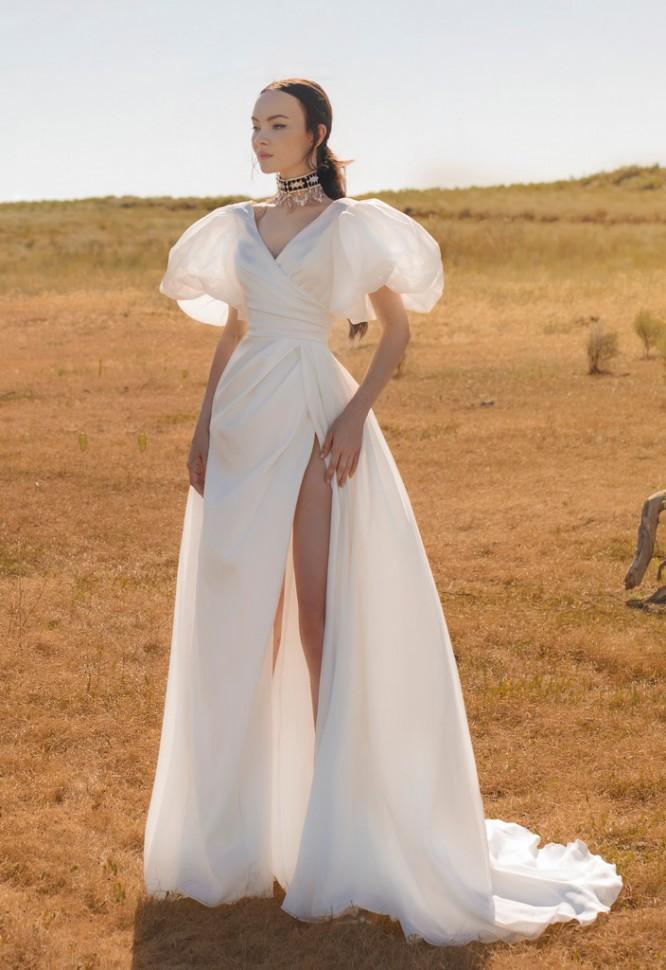 072e9cf13fb Свадебное платье Модель 1441
