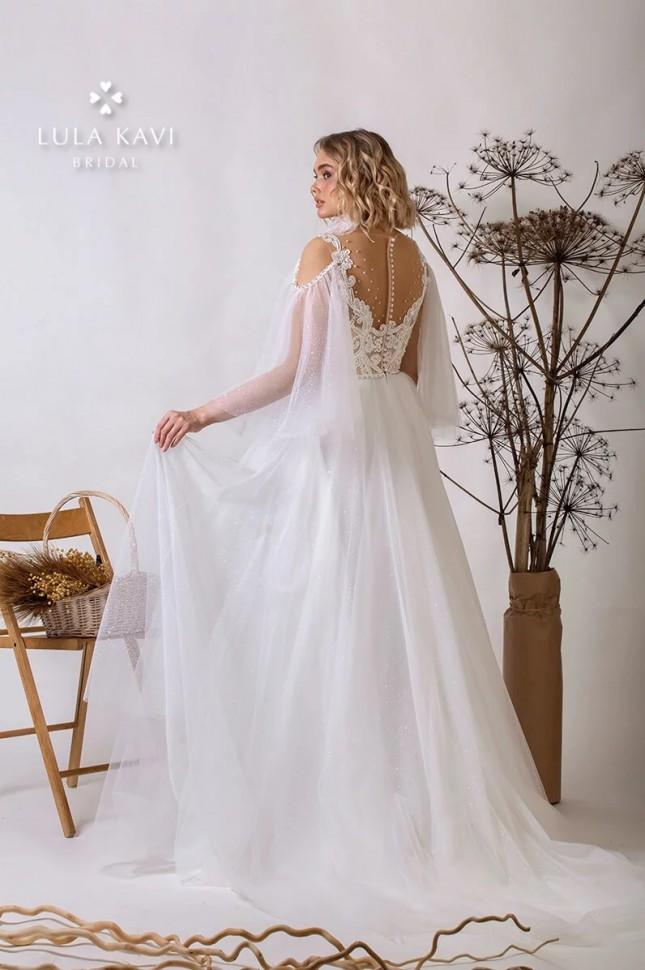 a0e009cccce Свадебное платье Модель 1448. 31 500 ₽